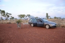 Ford Ford falcon wagon GLI 1997